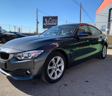 BMW SERIE 4 420d XDrive Grand Coupe
